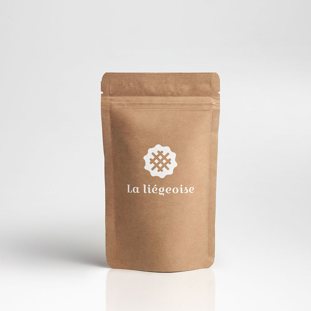 Packaging-laliegeoise