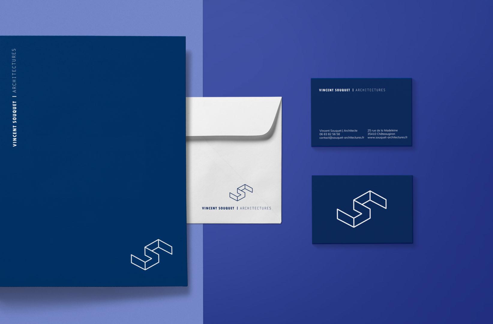 Identité graphique - Studio A5